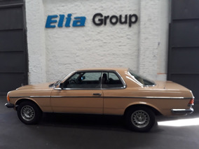 280c Coupe 1979 (motor 300d) Elia Group