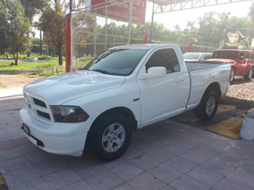 Dodge Ram 2500 5.7 Pickup Slt Sport 4x4 At 2012