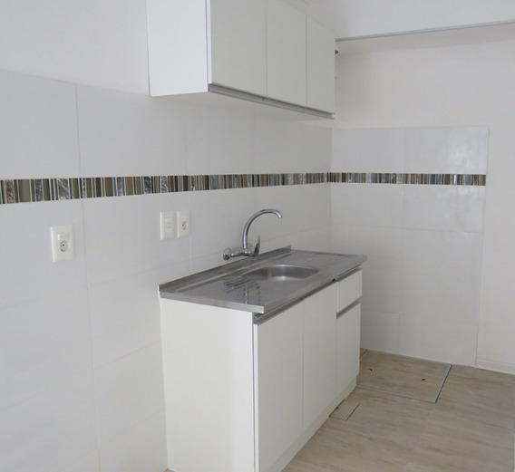 Alquiler Apartamento Sayago Un Dormitorio, Cochera