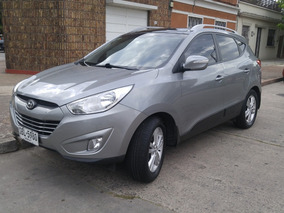 Hyundai Tucson 2.0 Gl 6at 2wd