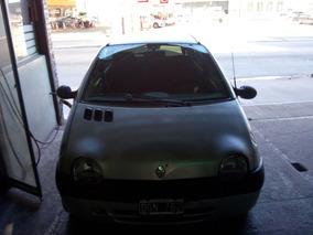 Renault Twingo 1.2 Pk1 Aa Tc 2001