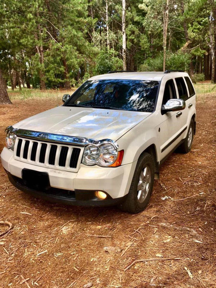 Jeep Grand Cherokee Grand Cherokee !