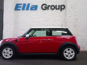 Mini Cooper 1.6 Elia Group