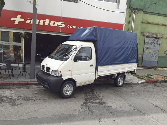 Orient Pick Up - Financio 100% - Permuto - Masautos