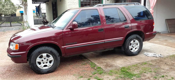 Chevrolet Blazer 2.5 1998 / S10 / Camioneta / Usado / Diesel