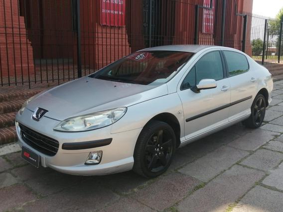 Peugeot 407 2.0 Sr Sport 2007 (( Gl Motors )) Financio