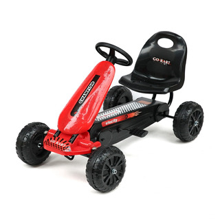 Auto A Pedal - Kart Cuatriciclo Buggy P/ Niños - Muebles Web