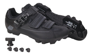 Zapatillas Ciclismo Mtb Serfas Switchback
