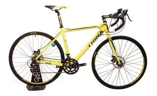 Bicicleta Trinx Climber 1.0 Aluminio