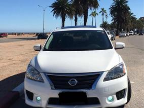 Nissan Sentra 1.8 Sr Navi At