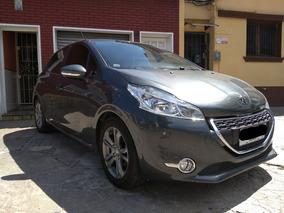 Peugeot 208 1.2 Ext Full Francia