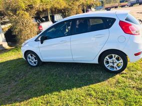 Ford Fiesta Kinetic 1.6