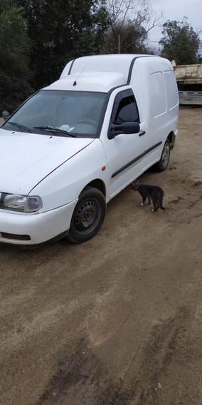 Volkswagen Caddy 1.9 Diésel