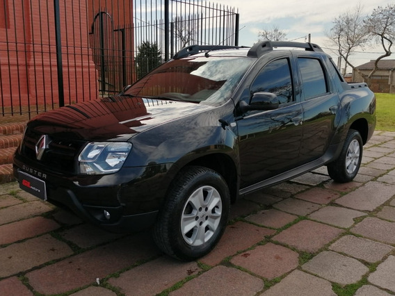 Renault Duster Oroch 1.6 2017 (( Gl Motors )) Financiamos!