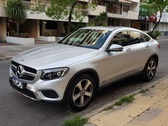Mercedes Benz Glc 250 4matic Coupé Exclusive Plus