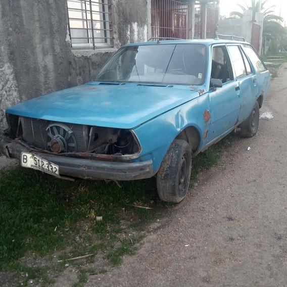 Renault Renault 18 Breake