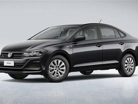 Volkswagen Virtus 1.6 Msi Trendline Manual