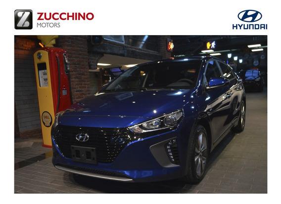 Hyundai Ioniq 1.6 Hibrido At | Zucchino Motors