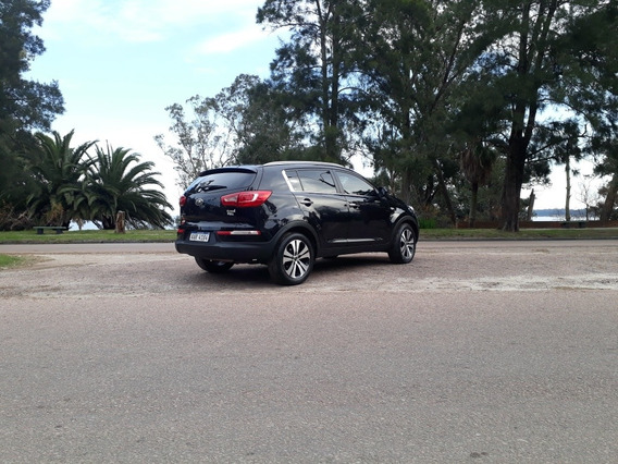 Vendo Kia Sportag Inmejorable Estado