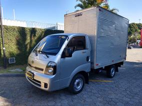 Kia Bongo K2500 Luxo 2.5 Turbo Diesel 2013 2014 Bau