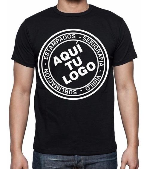Remeras Estampadas Serigrafía Sublimación Vinilo Camisetas