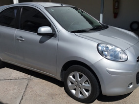 Nissan March Extrafull Automático