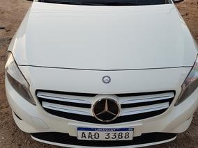Mercedes Benz Clase A 180