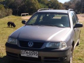 Volkswagen Parati 1.9 Sd 2005