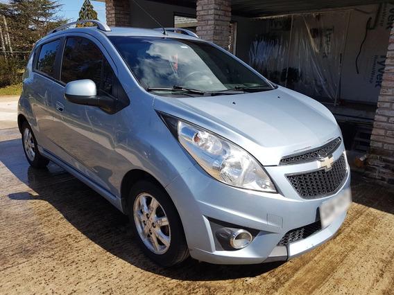 Chevrolet Spark Gt Full 2011