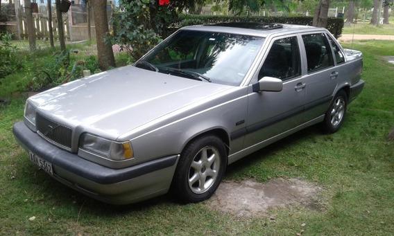 Volvo 850 Glt Full