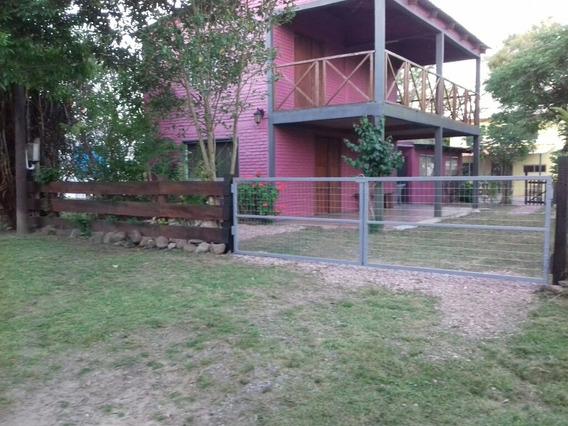 Alquilo Casas Y Cabañas Por Día. ..a Partir De1000