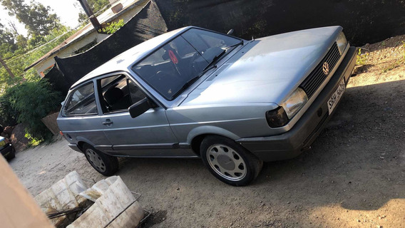 Volkswagen Gol 1.8 Gl 1990