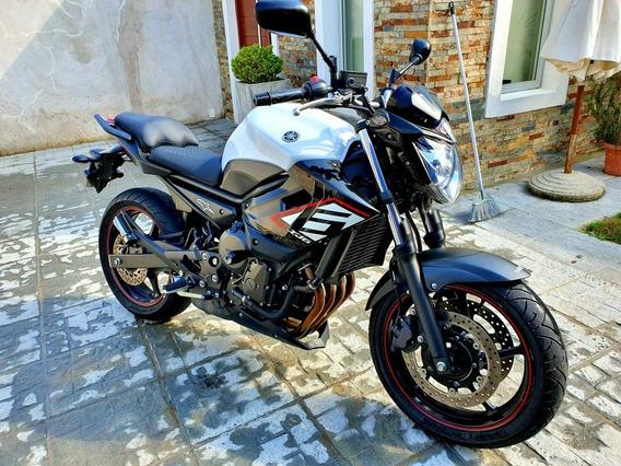 Yamaha Yamaha Xj6