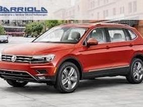 Volkswagen Tiguan 1.4 Comfort 2019 0km - Barriola