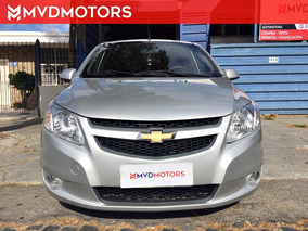 !! Chevrolet Sail Lt Muy Buen Estado Permuto Financio !!