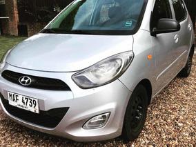 Hyundai I10 1.2 Full