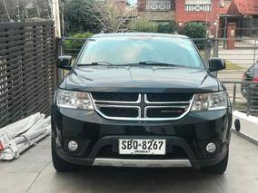 Dodge Journey Sxt 3.6 4x4 7pl. 2013 93.000km Dta. Iva