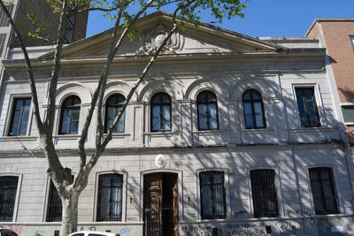 Edificio Histórico Patrimonial Barrio Sur