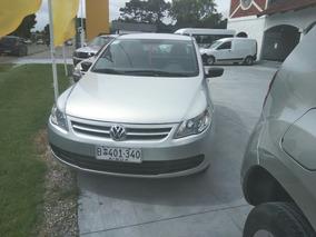 Volkswagen Gol 1.6 Pack I 101cv