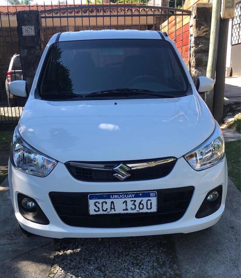 Suzuki Alto 1.0 K10 5p 2016