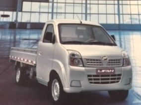 Lifan Foison Pick Up 0km A/a/ 100% Financiada