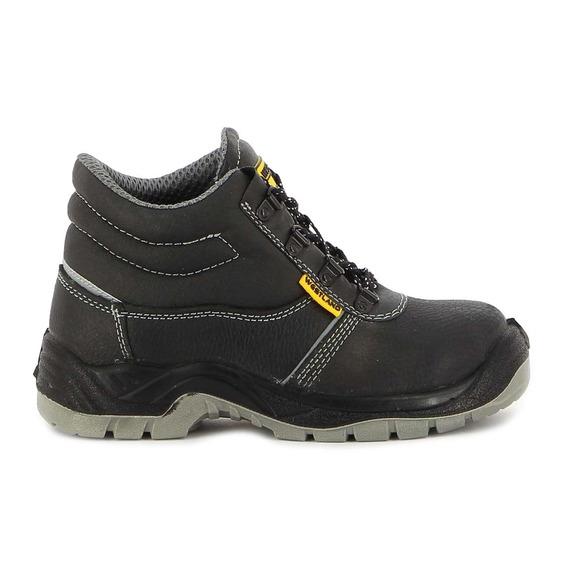 Zapato Bota De Seguridad De Hombre Westland