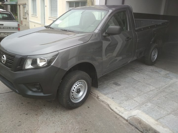 Nissan Np300 Frontier 2.5 S 161 Hp Pick Up