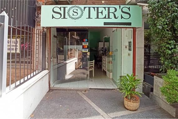 Local Comercial En Av. Brasil (pocitos)