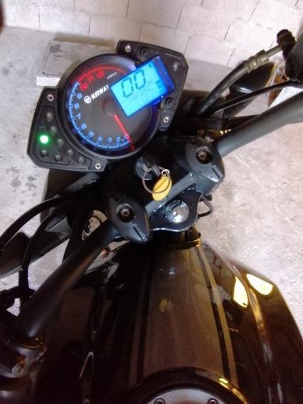 Keeway Rks 200