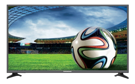 Tv Led 43¨ Full Hd Smart Digital Nordmende