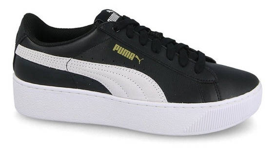 Championes Dama Puma Vikky Plataforma 364893 - Global Sports