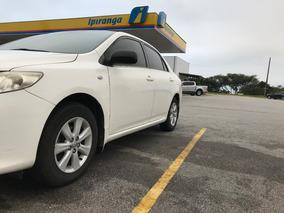 Toyota Corolla Diesel 2.0