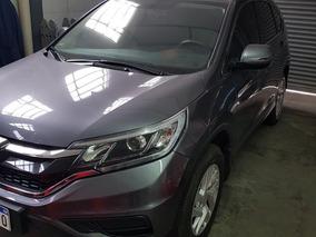 Honda Cr-v 2.4 Lx 2wd 175cv Cvt 2017