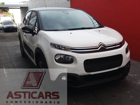 Citroën C3 1.2 82 Shine Autos 0km Autos Financiados